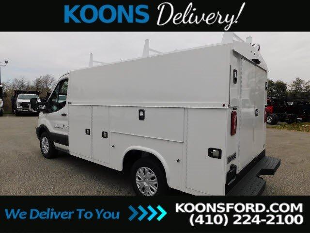 2019 Ford Transit 350 4x2, Knapheide Service Utility Van #K2282 - photo 1