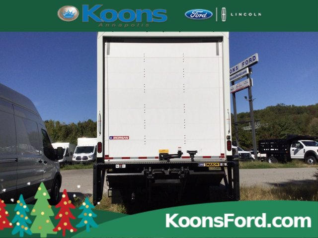2019 Ford F-750 Regular Cab DRW 4x2, Dry Freight #K2291 - photo 7