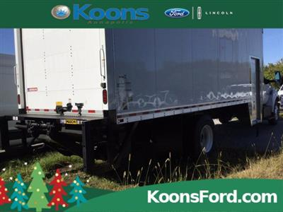 2019 Ford F-750 Regular Cab DRW 4x2, Dry Freight #K2291 - photo 6