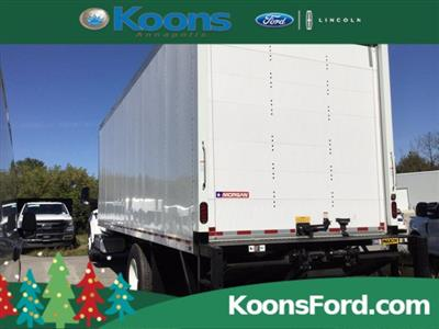2019 Ford F-750 Regular Cab DRW 4x2, Dry Freight #K2291 - photo 2