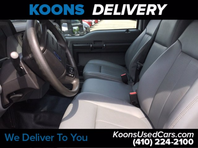 2016 Ford F-450 Regular Cab DRW RWD, Stake Bed #K2298A - photo 13