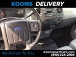 2016 Ford F-450 Regular Cab DRW RWD, Stake Bed #K2298A - photo 15