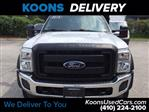 2016 Ford F-450 Regular Cab DRW RWD, Stake Bed #K2298A - photo 3