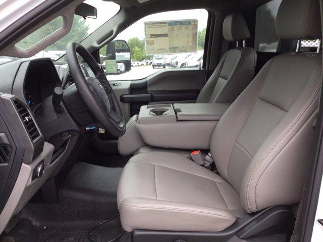 2019 Ford F-450 Regular Cab DRW 4x4, PJ's Platform Body #K2302 - photo 11