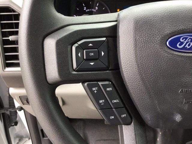 2019 Ford F-450 Regular Cab DRW 4x4, PJ's Platform Body #K2302 - photo 13