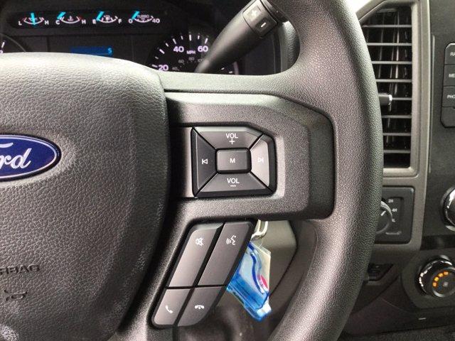 2019 Ford F-450 Regular Cab DRW 4x4, PJ's Platform Body #K2302 - photo 14