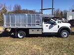 2019 Ford F-450 Regular Cab DRW 4x2, Landscape Dump #K2306 - photo 3