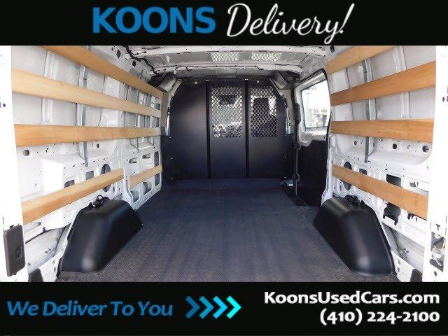 2019 Transit 250 Low Roof 4x2, Empty Cargo Van #K2544Z - photo 1