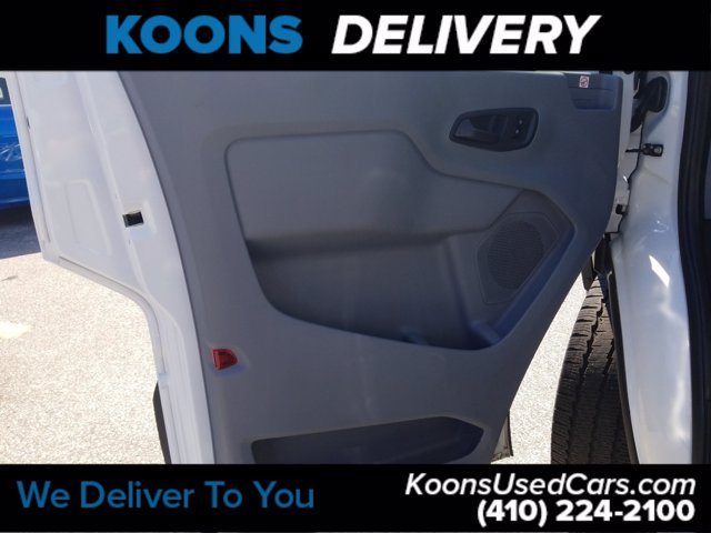 2019 Ford Transit 350 Med Roof RWD, Passenger Wagon #K2577Y - photo 12