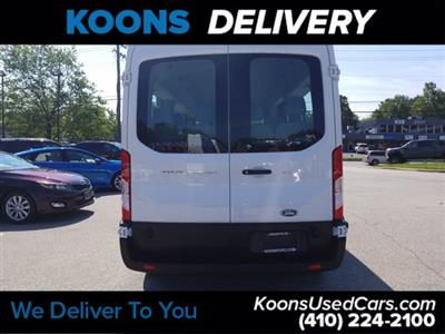 2019 Ford Transit 350 Med Roof RWD, Passenger Wagon #K2577Y - photo 7