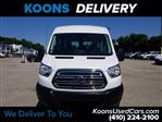 2019 Ford Transit 350 Med Roof RWD, Passenger Wagon #K2577Y - photo 3