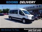 2019 Ford Transit 350 Med Roof RWD, Passenger Wagon #K2577Y - photo 4