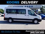2019 Ford Transit 350 Med Roof RWD, Passenger Wagon #K2577Y - photo 5