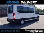2019 Ford Transit 350 Med Roof RWD, Passenger Wagon #K2577Y - photo 6