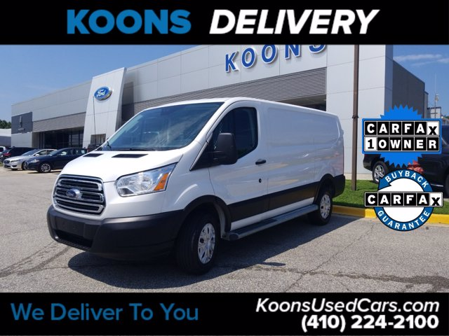 2019 Ford Transit 250 Low Roof RWD, Empty Cargo Van #K2603Z - photo 1
