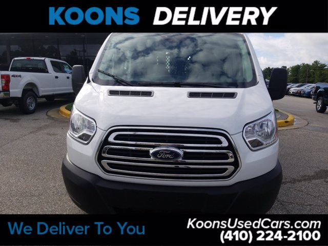 2019 Ford Transit 250 Low Roof RWD, Empty Cargo Van #K2604Z - photo 1