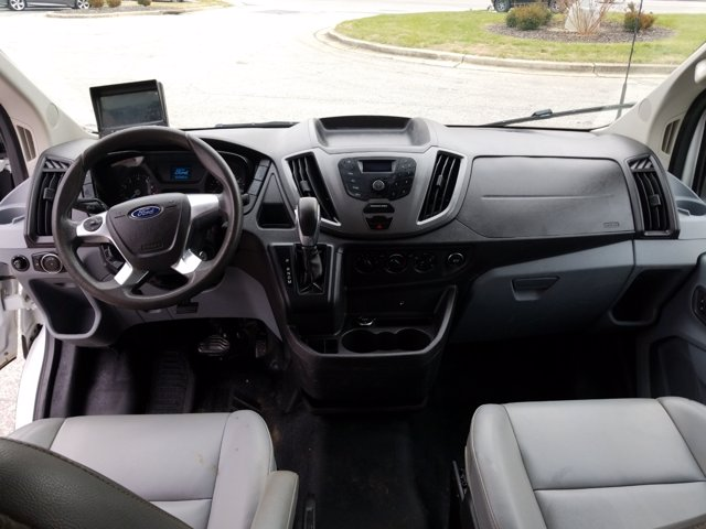 2015 Ford Transit 350 4x2, Service Utility Van #K2671Z - photo 14