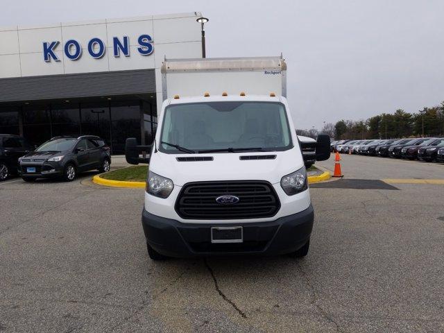 2015 Ford Transit 350 4x2, Service Utility Van #K2671Z - photo 3