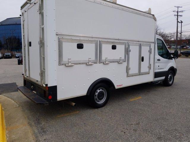 2015 Ford Transit 350 4x2, Service Utility Van #K2671Z - photo 6