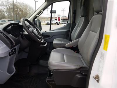 2015 Ford Transit 350 4x2, Service Utility Van #K2671Z - photo 13