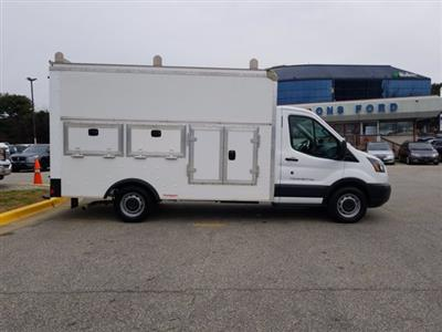 2015 Ford Transit 350 4x2, Service Utility Van #K2671Z - photo 5