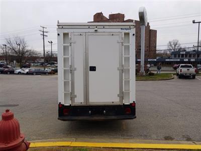 2015 Ford Transit 350 4x2, Service Utility Van #K2671Z - photo 7