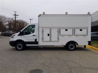 2015 Ford Transit 350 4x2, Service Utility Van #K2671Z - photo 8