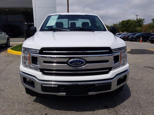 2019 Ford F-150 Regular Cab 4x2, Pickup #K2723Z - photo 3