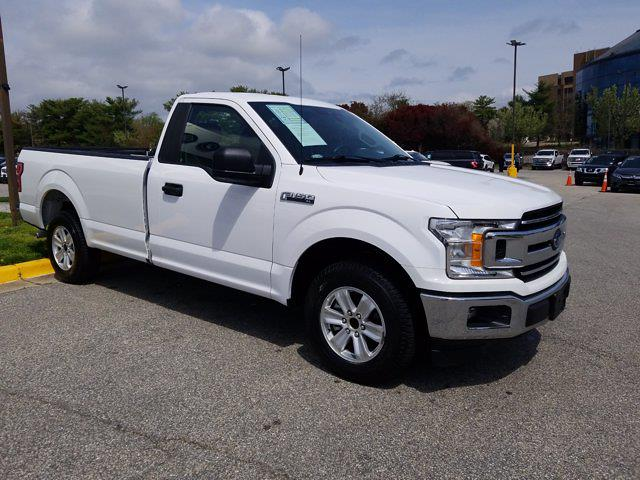 2019 Ford F-150 Regular Cab 4x2, Pickup #K2723Z - photo 4