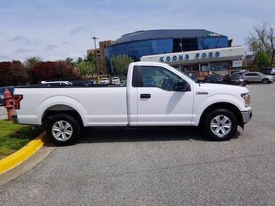 2019 Ford F-150 Regular Cab 4x2, Pickup #K2723Z - photo 5