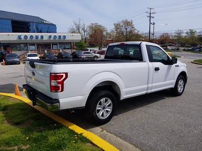 2019 Ford F-150 Regular Cab 4x2, Pickup #K2723Z - photo 6