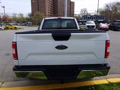 2019 Ford F-150 Regular Cab 4x2, Pickup #K2723Z - photo 7