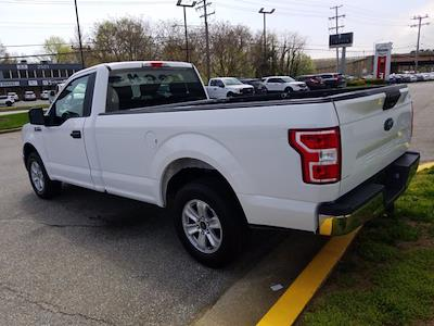 2019 Ford F-150 Regular Cab 4x2, Pickup #K2723Z - photo 2