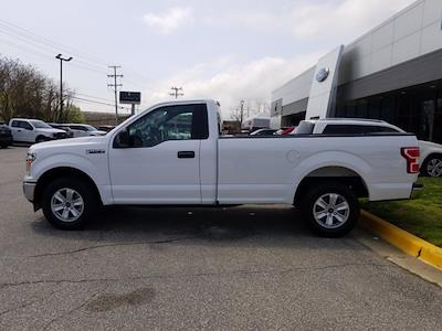 2019 Ford F-150 Regular Cab 4x2, Pickup #K2723Z - photo 8