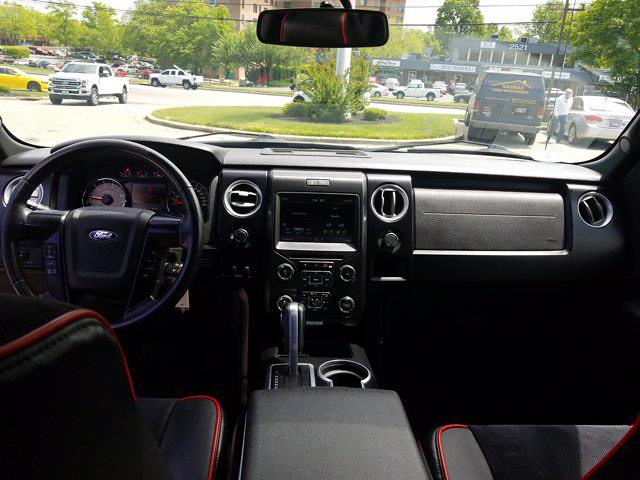 2014 Ford F-150 SuperCrew Cab 4x4, Pickup #K2730Z - photo 16