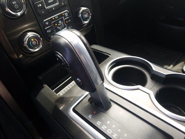 2014 Ford F-150 SuperCrew Cab 4x4, Pickup #K2730Z - photo 19