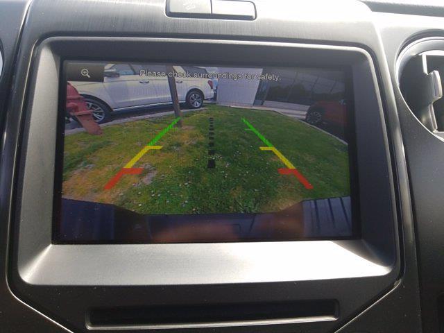 2014 Ford F-150 SuperCrew Cab 4x4, Pickup #K2730Z - photo 21