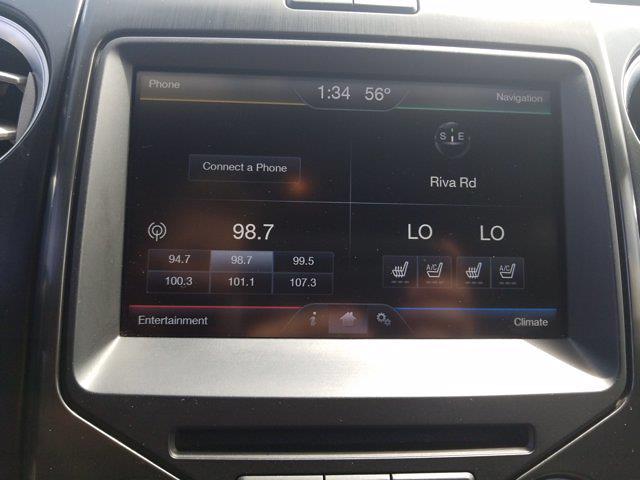 2014 Ford F-150 SuperCrew Cab 4x4, Pickup #K2730Z - photo 22