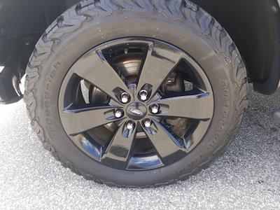 2014 Ford F-150 SuperCrew Cab 4x4, Pickup #K2730Z - photo 10