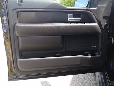2014 Ford F-150 SuperCrew Cab 4x4, Pickup #K2730Z - photo 12