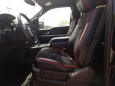 2014 Ford F-150 SuperCrew Cab 4x4, Pickup #K2730Z - photo 13