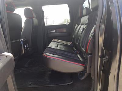 2014 Ford F-150 SuperCrew Cab 4x4, Pickup #K2730Z - photo 14