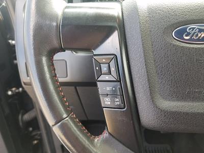 2014 Ford F-150 SuperCrew Cab 4x4, Pickup #K2730Z - photo 17