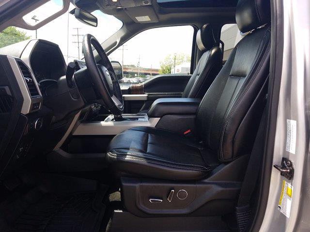 2018 Ford F-150 SuperCrew Cab 4x4, Pickup #K2734Z - photo 13