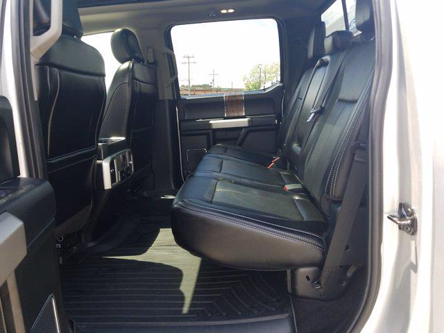 2018 Ford F-150 SuperCrew Cab 4x4, Pickup #K2734Z - photo 14