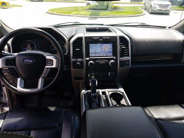 2018 Ford F-150 SuperCrew Cab 4x4, Pickup #K2734Z - photo 16