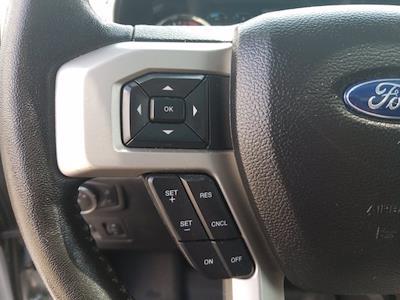 2018 Ford F-150 SuperCrew Cab 4x4, Pickup #K2734Z - photo 17