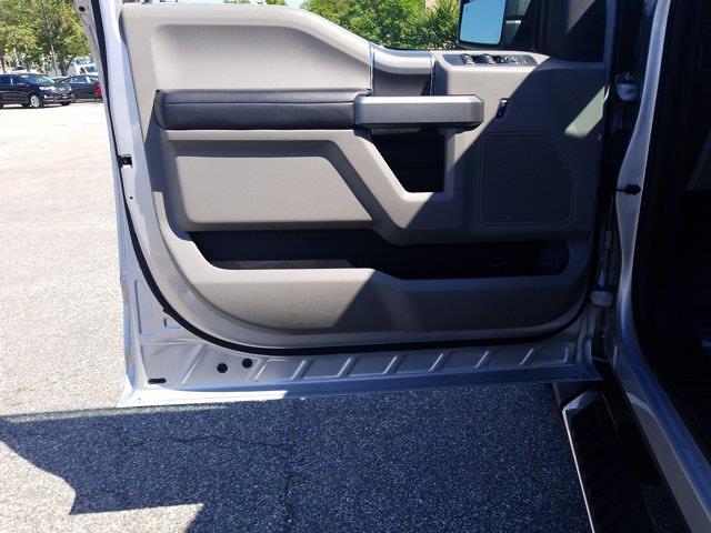 2018 Ford F-150 SuperCrew Cab 4x4, Pickup #K2745Z - photo 12