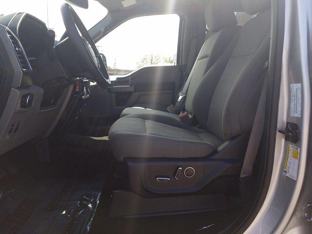 2018 Ford F-150 SuperCrew Cab 4x4, Pickup #K2745Z - photo 13