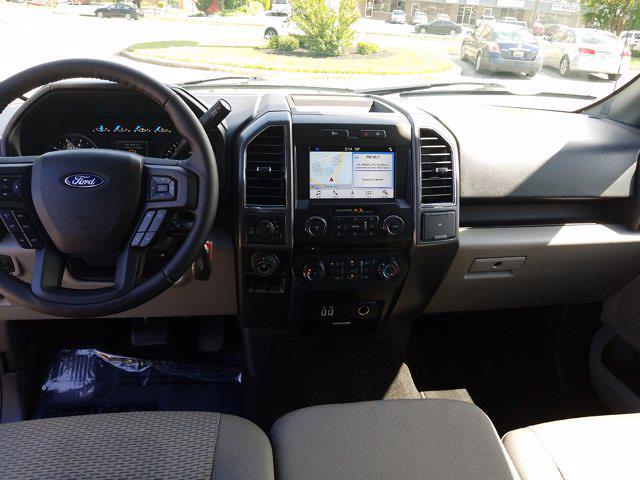 2018 Ford F-150 SuperCrew Cab 4x4, Pickup #K2745Z - photo 15